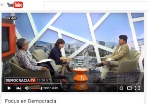 Focus en Democracia